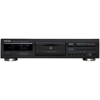 teac cd rw890 cd recorder review