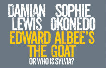 the goat or who is sylvia review 2017