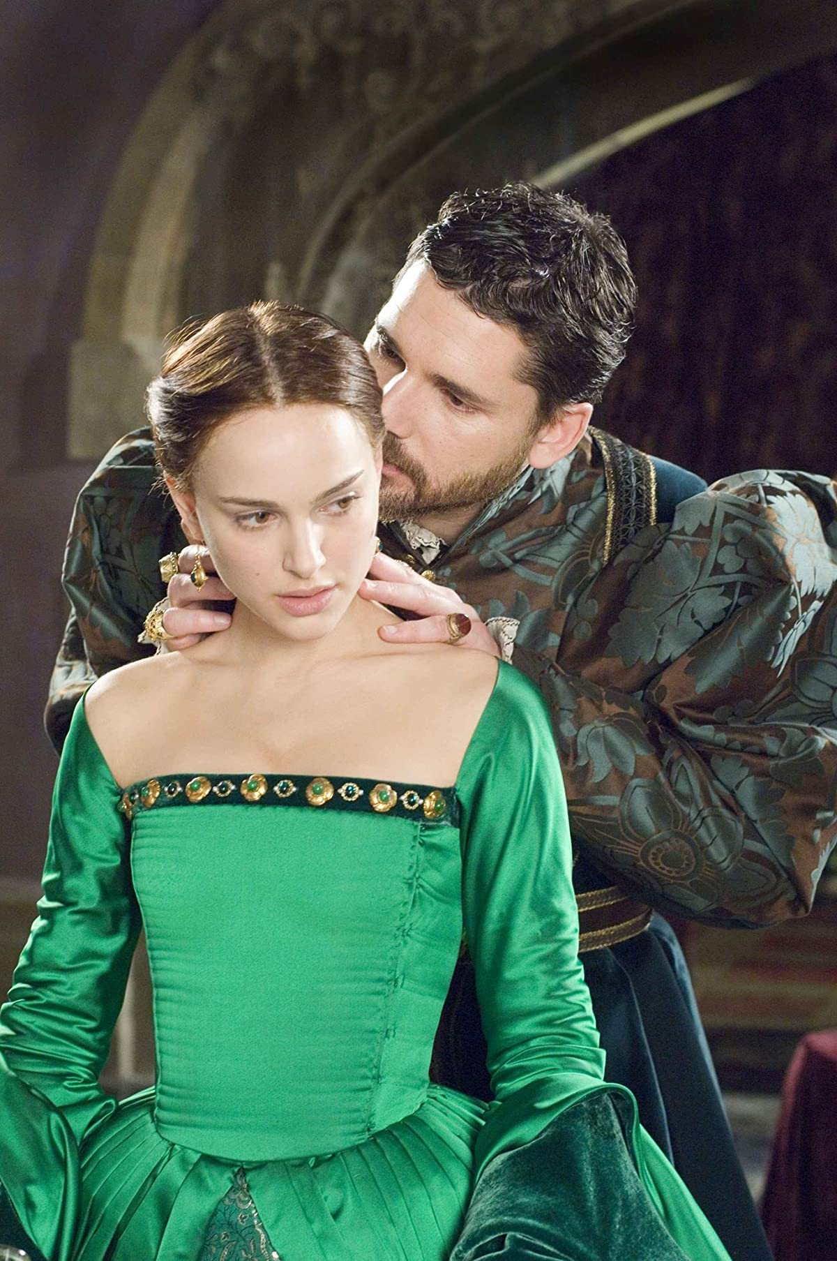 the other boleyn girl movie review