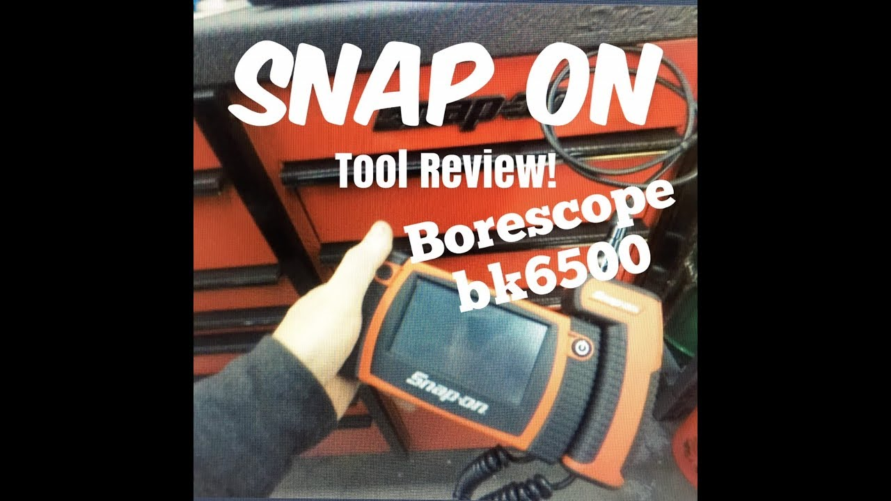 the snap on tool review