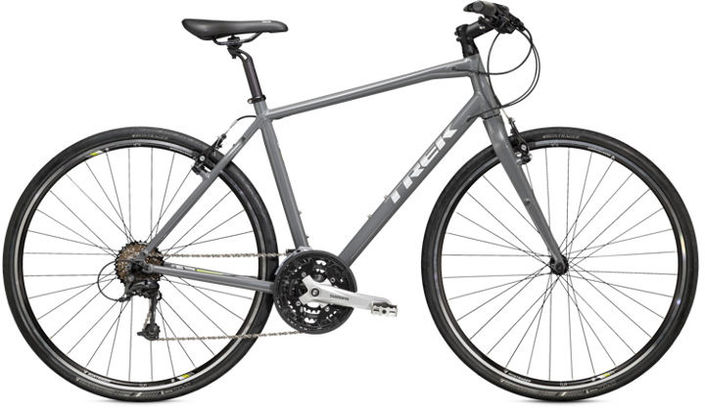 trek 7.4 fx review 2016