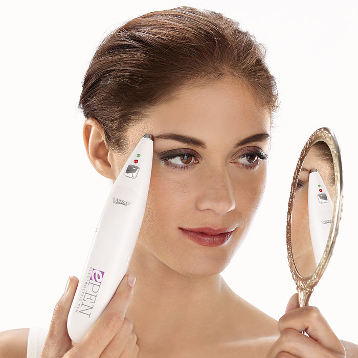 verseo epen permanent hair removal system review