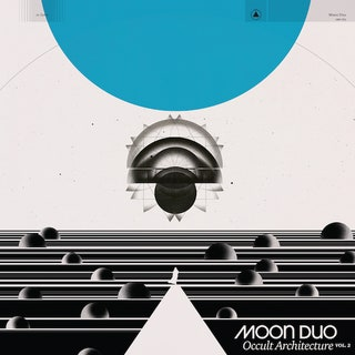 who built the moon album review