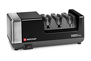 wusthof electric knife sharpener review